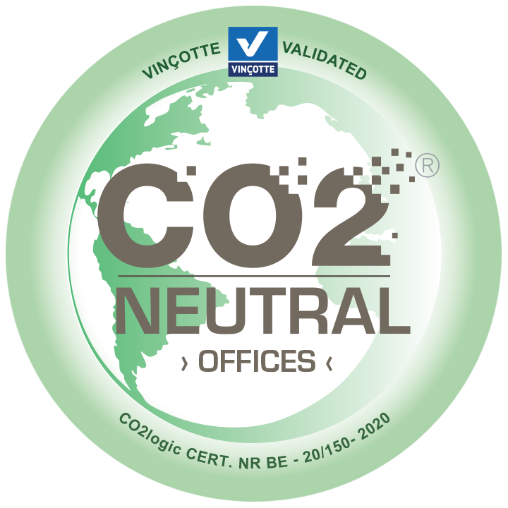 Eaglestone CO2 Neutral logo